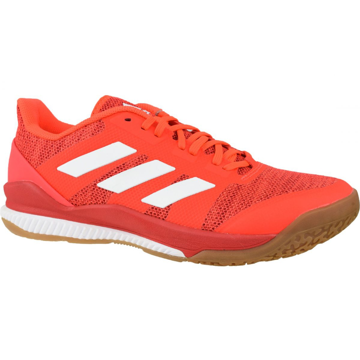 Adidas Zg Stabil Bounce M AC8691 shoes multicolored red