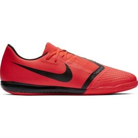 Nike Phantom Venom Academy Ic M AO0570-600 indoor shoes black red