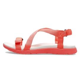 Sandals 4F W H4L20-SAD002 62S red