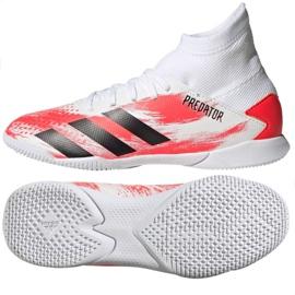 adidas Soccer Shoes Predator Mutator 20+ SG.