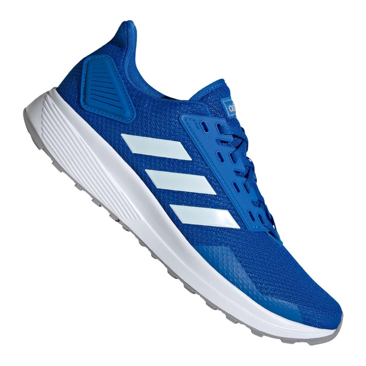 Adidas Duramo 9 M EG8664 running shoes blue