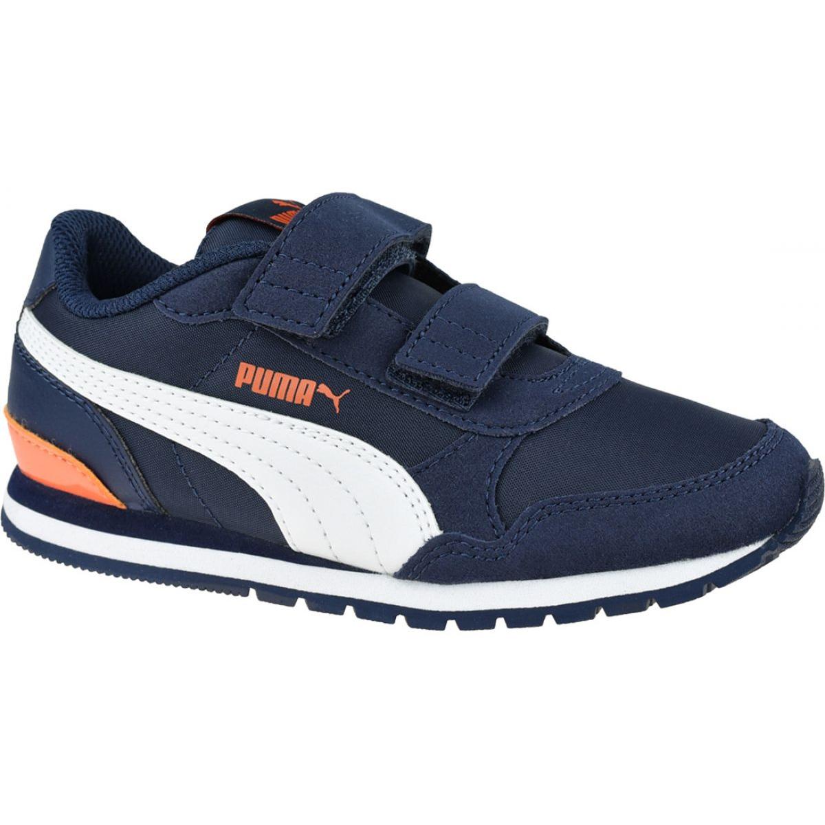 Puma St Runner V2 Nl Ps Jr 365294 15