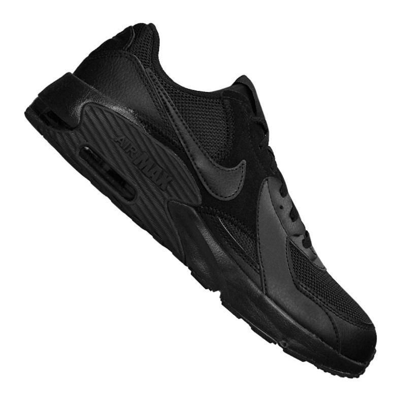 Nike Air Max Excee Gs Jr CD6894-005 shoe black