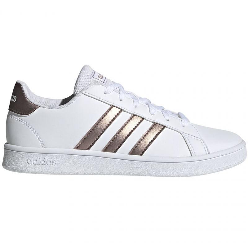 adidas chaussures junior grand court