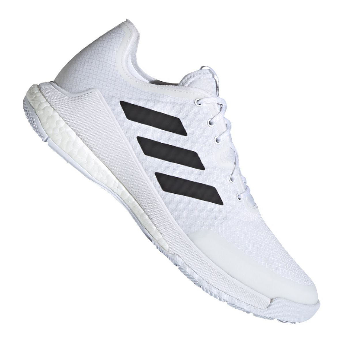 Adidas Crazyflight M FW8237 volleyball shoes multicolored white
