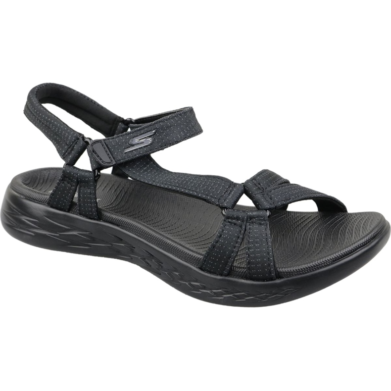 Skechers On The Go 600 W 15316-BBK black