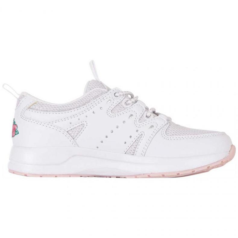 Kappa Loretto Jr 260791K 1022 shoes black