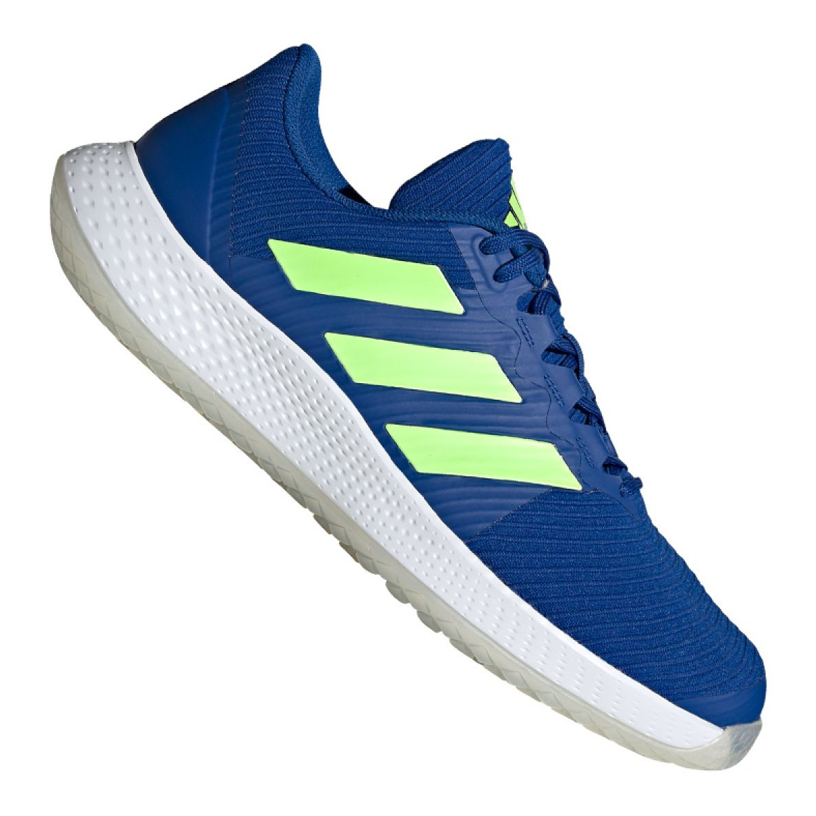 Indoor shoes adidas Force Bounce M