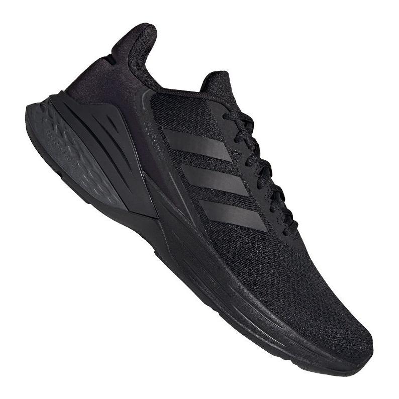 Adidas Response Sr M FX3627 running shoes black