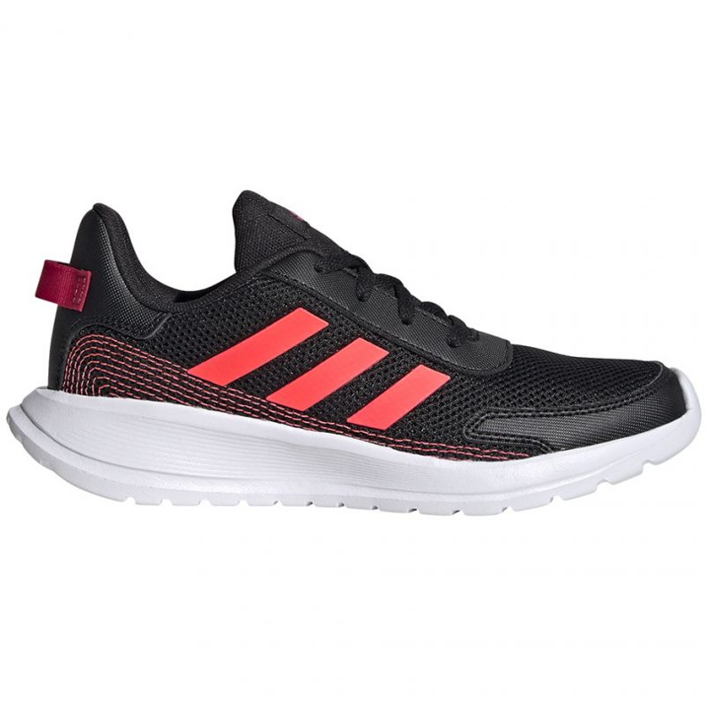 Adidas Tensaur Run Jr FV9445 shoes black
