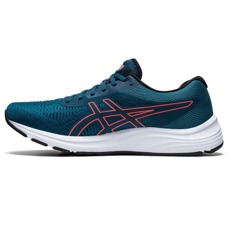 Asics Running shoes Ascis GEL-Pulse 12 M 1011A84-401 black blue