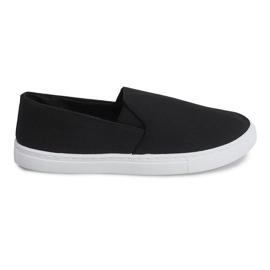 Slip On Sneakers Slip On TL202 Black