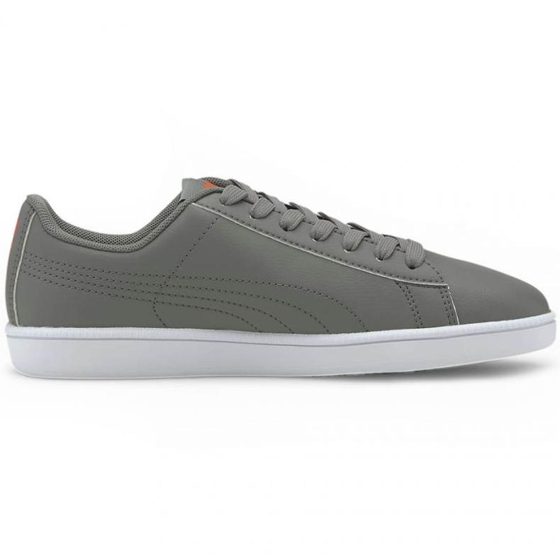Puma Up Jr 373600 09 black grey