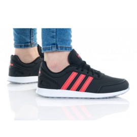 Adidas Vs Switch 3K Jr FW3960 shoes black