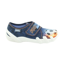 Befado children/'s shoes 114Y315 grey