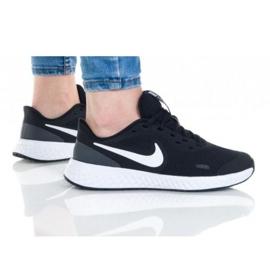Nike Revolution Gs Jr BQ5671-003 shoe black