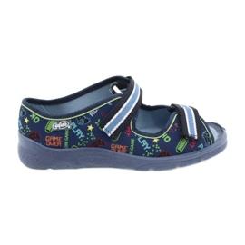 Befado children's shoes 969Y161
