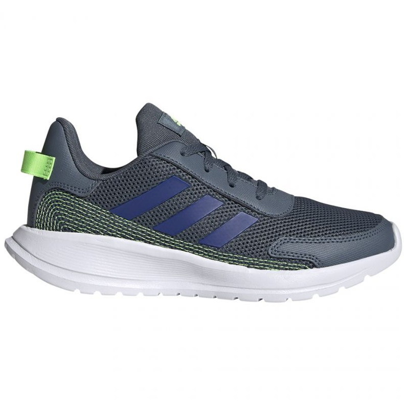 Adidas Tensaur Run Jr FV9444 shoes grey
