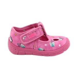 Befado children's shoes 533P010 pink