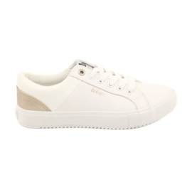 Lee Cooper W LCJL-20-31-042 shoes white golden