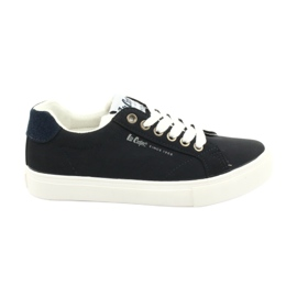 Lee Cooper W LCJL-20-31-083 shoes navy blue