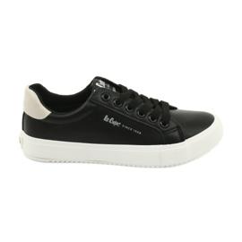 Lee Cooper W LCJL-20-31-071 sneakers beige black