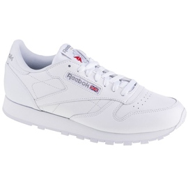 Reebok Classic Lthr M FV7459 white