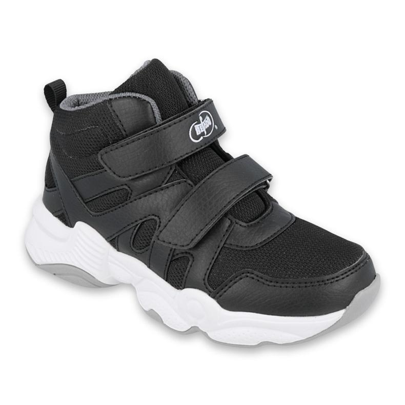 Befado children's shoes 516X052 black