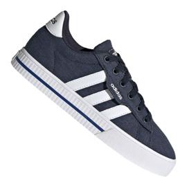 Adidas Daily 3.0 Jr FX7268 shoes black navy blue