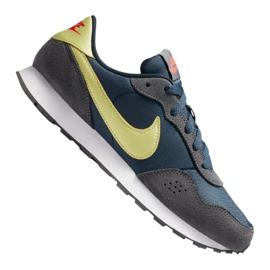 Nike Md Valiant Jr CN8558-400 shoes white multicolored