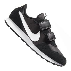 Nike Md Valiant Psv Jr CN8559-002 shoe black