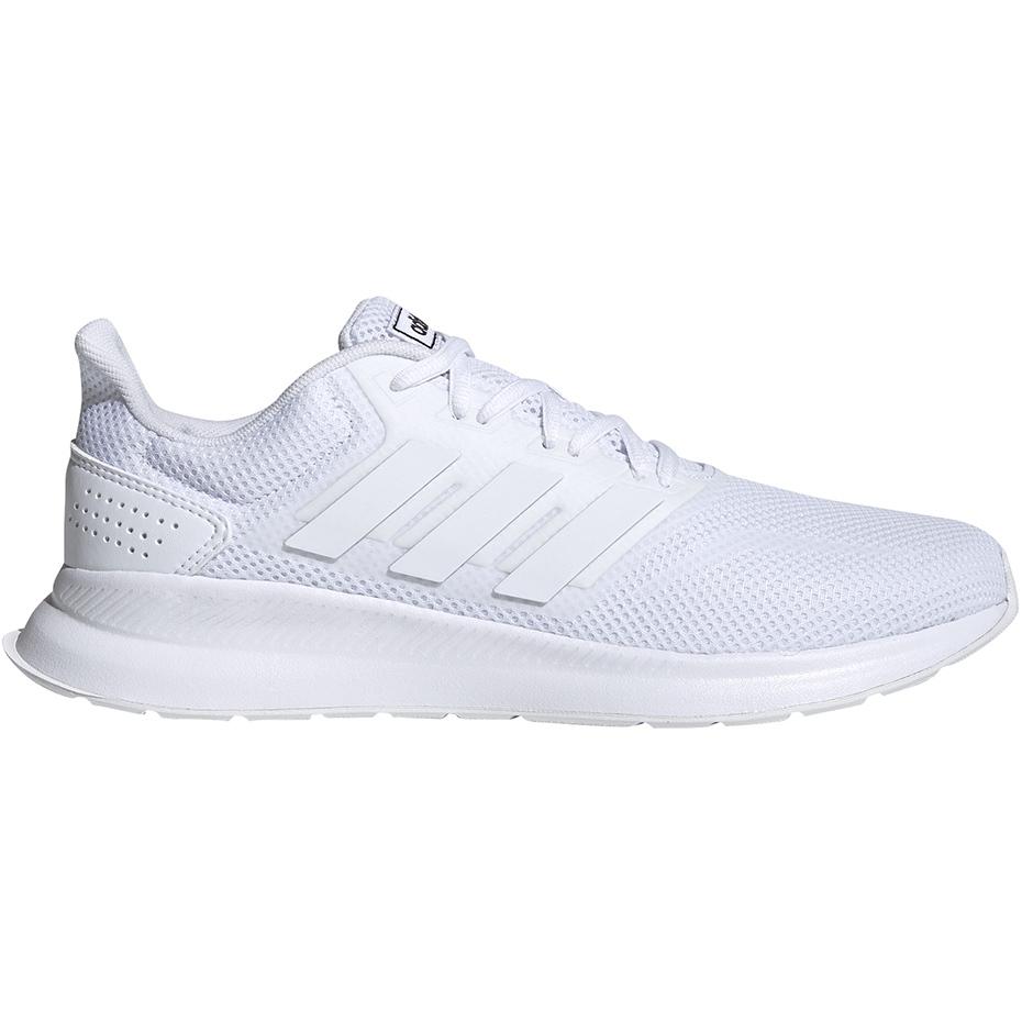 adidas white mens shoes