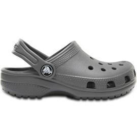 Crocs for children Crocband Classic Clog K Kids gray 204536 0DA grey