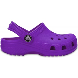 Crocs for children Crocband Classic Clog K Kids purple 204536 57H violet