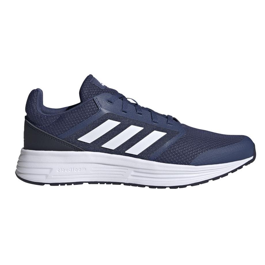 Adidas Galaxy 5 men's running shoes FW5705 navy
