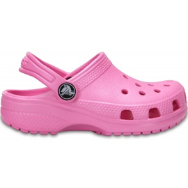 Crocs for kids Crocband Classic Clog K Kids pink 204536 6I2