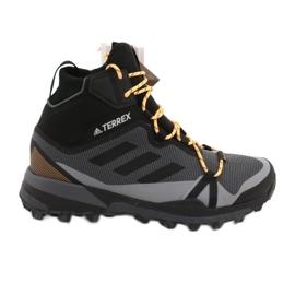 Adidas Terrex Skychaser Lt men's shoes gray-black FW9597