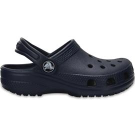 Crocs for children Crocband Classic Clog K Kids navy blue 204536 410