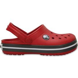 Crocs for children Crocband Clog K red-gray 204537 6IB