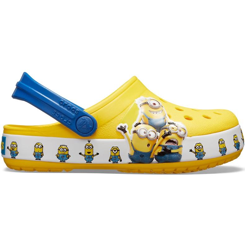 Crocs kids Fl Minions Multi Clg Kids yellow 205 512 730