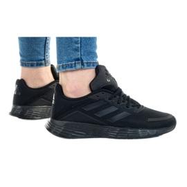Adidas Duramo Sl K FX7306 shoes black red