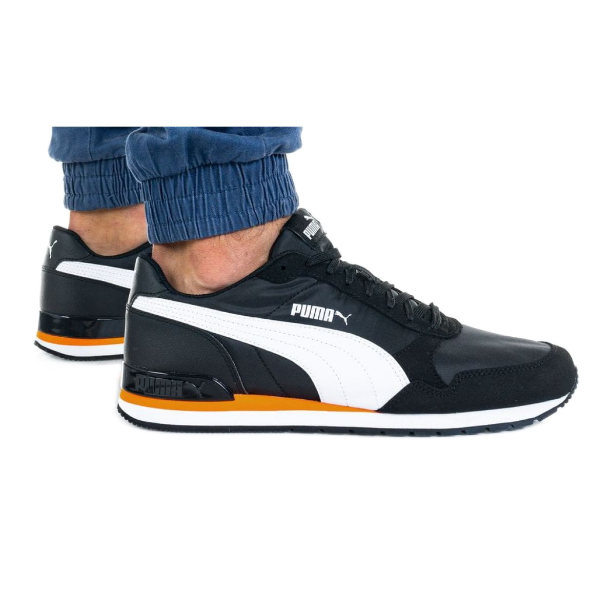 Puma St Runner V2 Nl M 365278 33 shoes