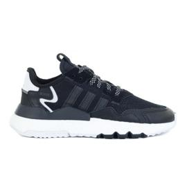 Adidas Nite Jogger Jr EE6481 shoes black