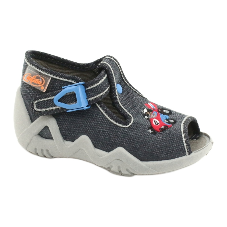 Befado children's shoes 217P106