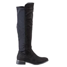 Anesia Paris High Heels black