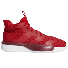 Adidas Pro Next 2019 M EH1967 basketball shoe red red
