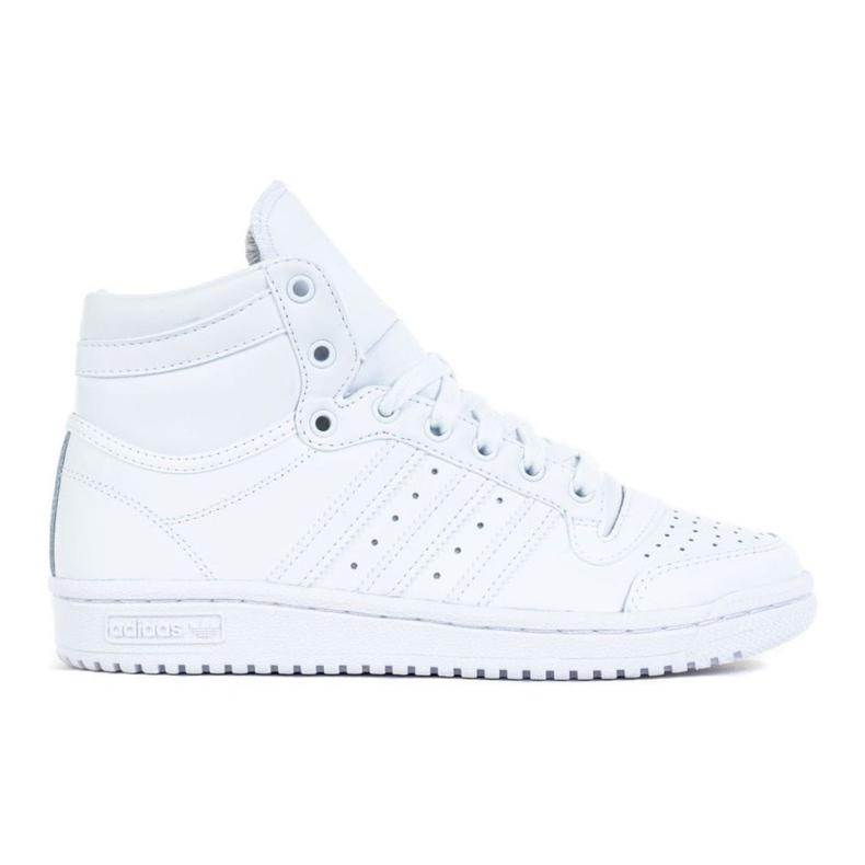 Shoes adidas Top Ten Jr FW4997 white black