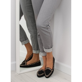 Loafers lordsy black 1389 Black 1