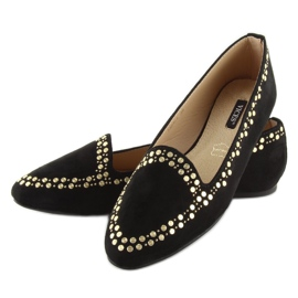 Loafers lordsy black 1389 Black 5
