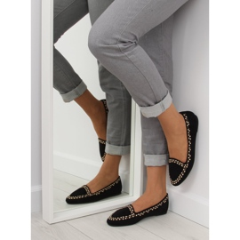 Loafers lordsy black 1389 Black 3